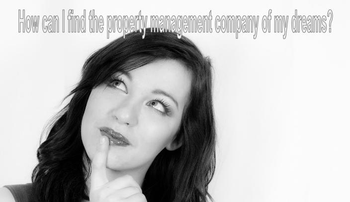 アメリカ不動産、「よい管理会社の探し方」は?