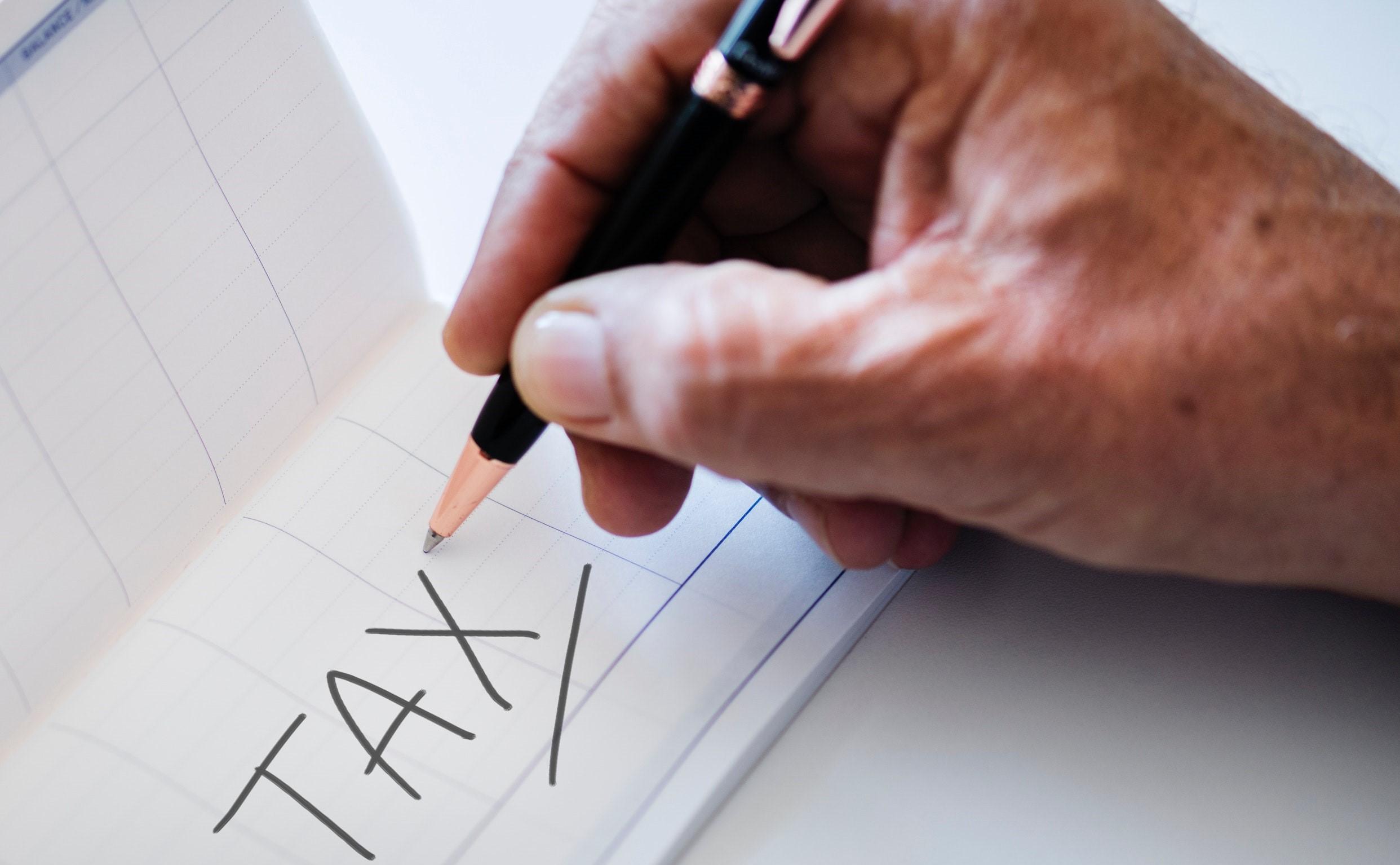 米国で納税者番号を取得する!前編 ITIN NUMBER とは何か