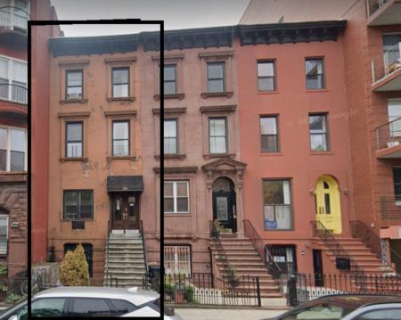 ブルックリンの案件に90万ドルの融資。利回り年率9.66%目標で90万ドル